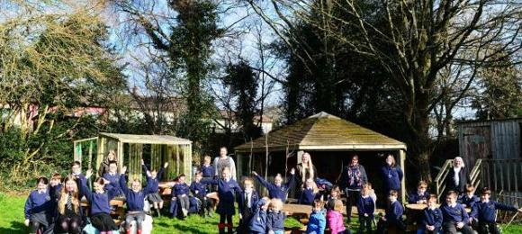 School return reported in The Chard and Ilminster